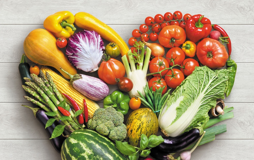 4 key tips για αδύνατη και υγιή σιλουέτα