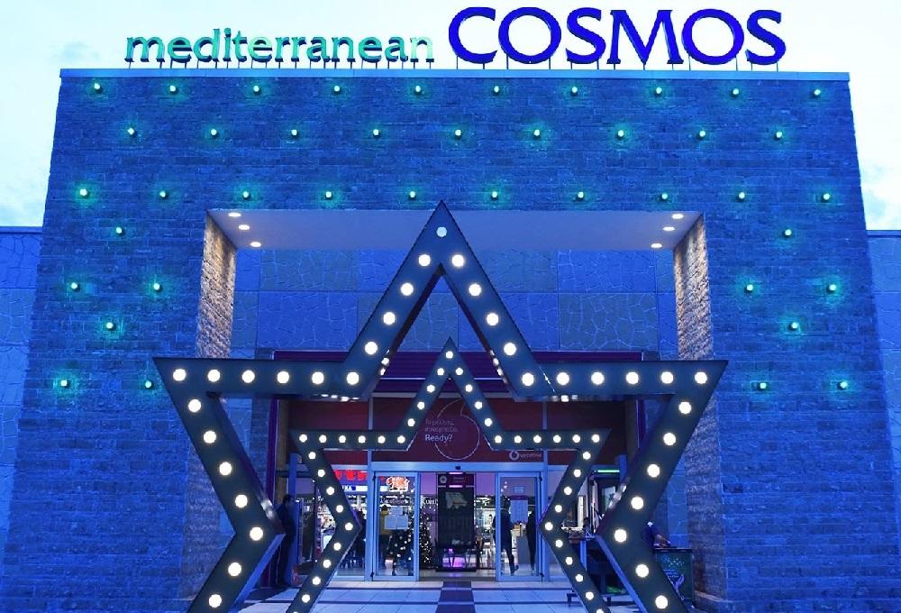Live the Magic of Christmas @ Mediterranean Cosmos