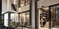 To μοναδικό ξενοδοχείο Urban Frame Hotel
