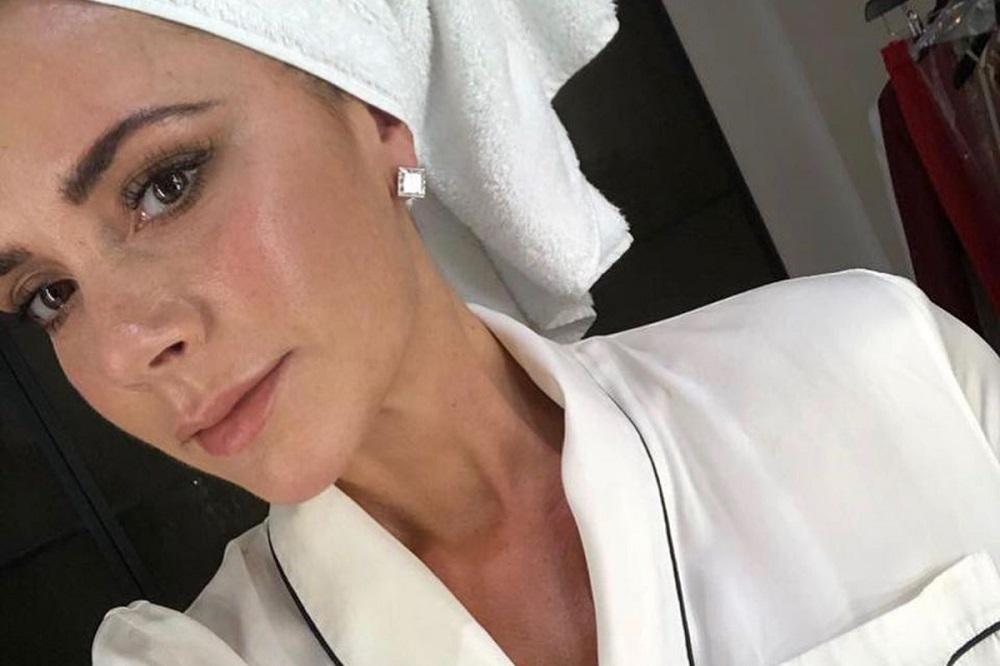 Η Victoria Beckham μπαίνει δυναμικά στον χώρο του skincare