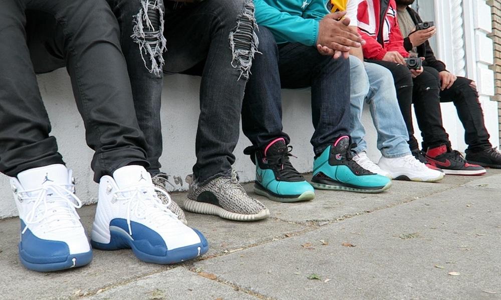 Τα πιο stylish ανδρικά sneakers για fashion ανανέωση