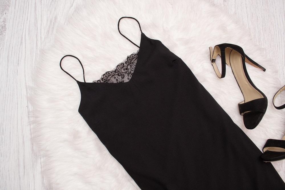 3 σούπερ stylish τρόποι για να φορέσετε το slip dress