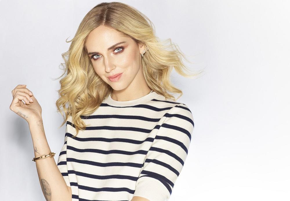 Αυτά είναι τα θαυματουργά beauty tips της Chiara Ferragni