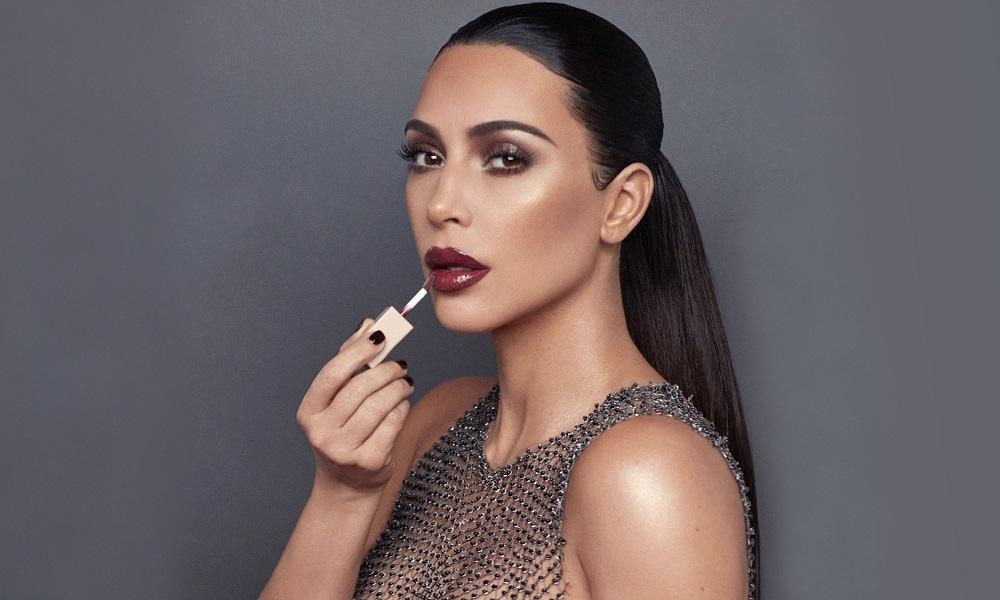 Η εορταστική Glitz & Glam Collection από την Kim Kardashian