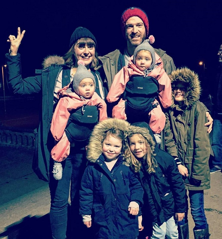 The Parenthood Corner: Οι πιο γλυκές ειδήσεις για γονείς