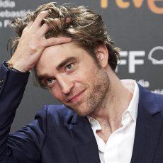 5 facts που δεν ξέραμε για τον Robert Pattinson