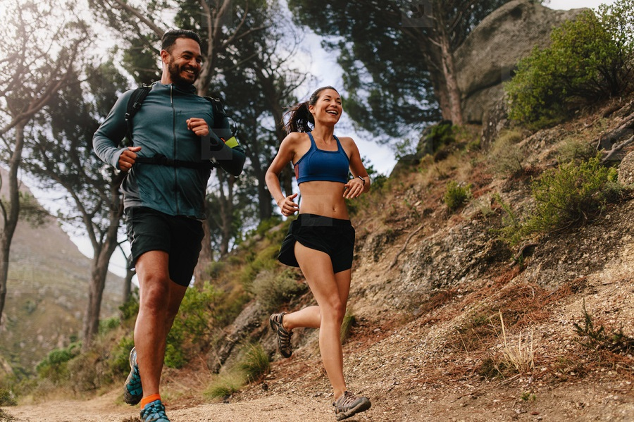 Τα κορυφαία winter fitness trends