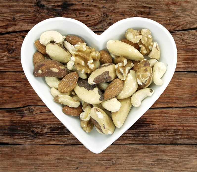 Τα πιο υγιεινά και diet friendly σνακ