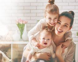 Instagram μαμάδες που αγαπάμε να ακολουθούμε