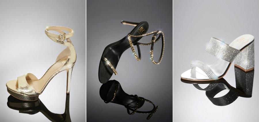 H Jennifer Lopez λανσάρει τη δική της σειρά παπουτσιών