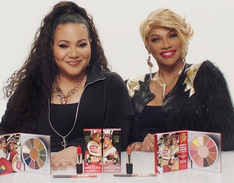 Μία νέα make up συλλογή για τους λάτρεις του hip hop