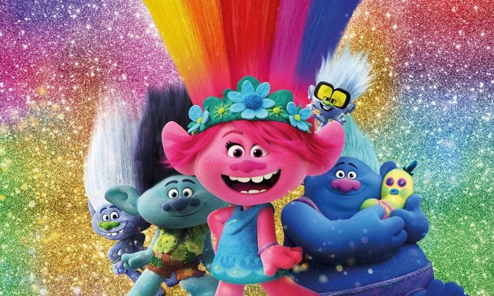 Οι παιδικές ταινίες που έρχονται στο cinema τους επόμενους μήνες