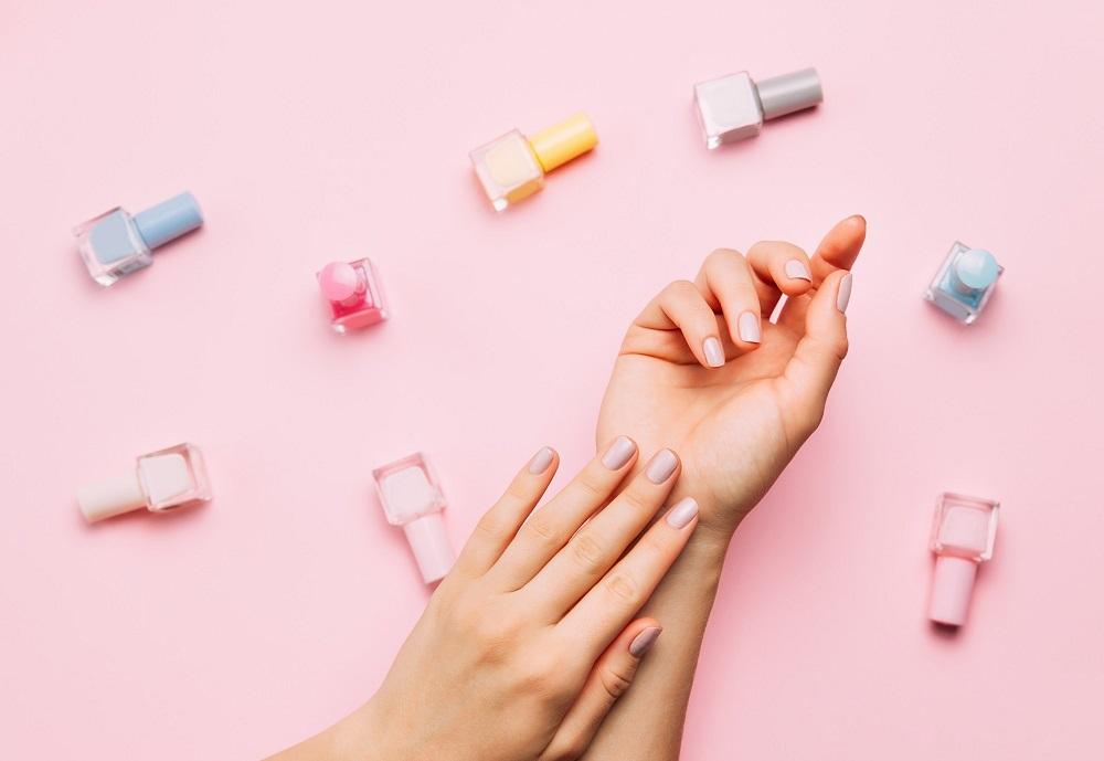 Ιδέες για υπέροχο πασχαλινό manicure