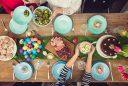 Τι να προσέξετε στο πασχαλινό τραπέζι