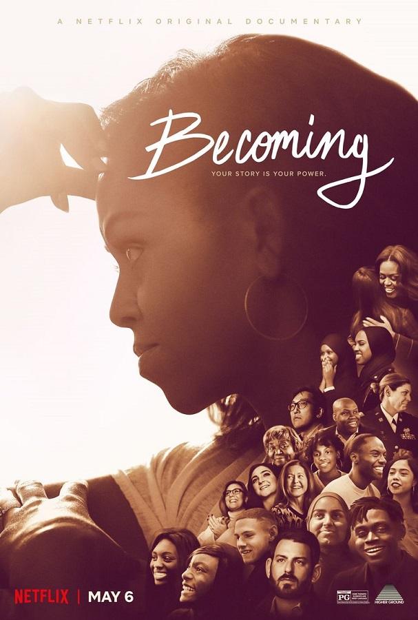 Αύριο η πρεμιέρα στο Netflix του ντοκιμαντέρ για τη Michelle Obama +(trailer)