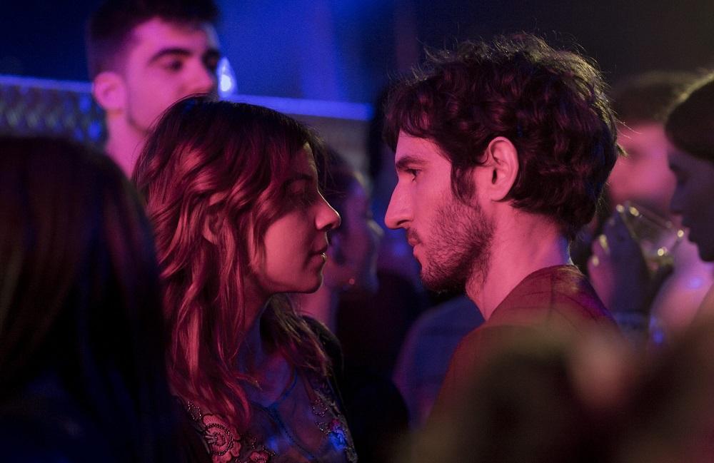 Ενδιαφέρουσες ρομαντικές ταινίες του Netflix