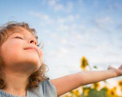 Βιταμίνη D: Η πολύτιμη για παιδιά και γονείς