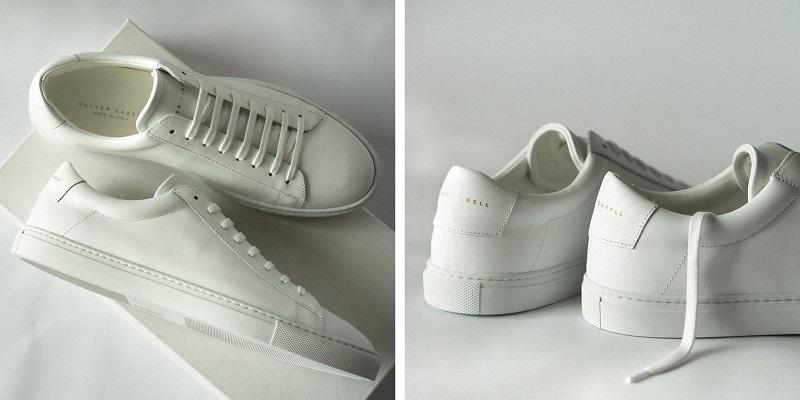 Τα πιο στυλάτα ανδρικά sneakers