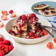 Εύκολες και πεντανόστιμες συνταγές για brunch
