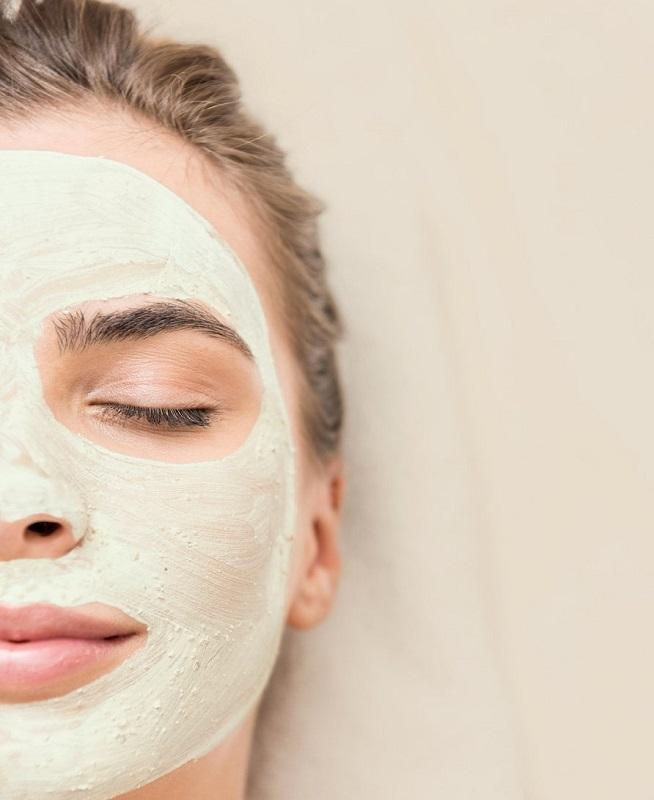 3 diy μάσκες ομορφιάς με φυσικά υλικά
