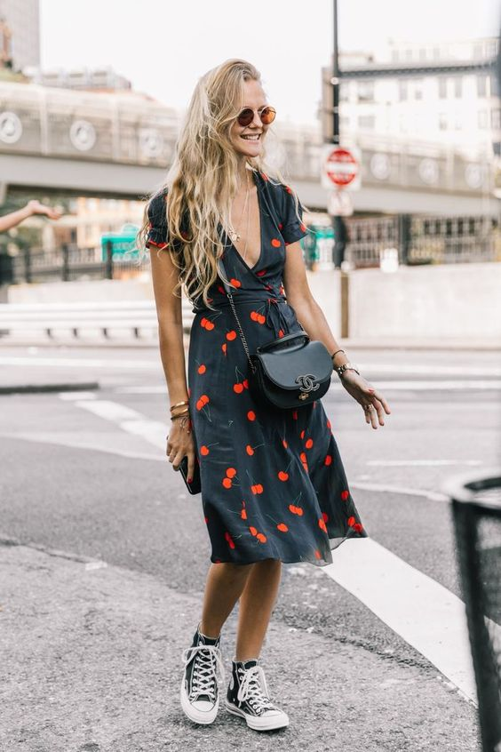 Stylish ιδέες για να φορέσεις τα σταράκια σου