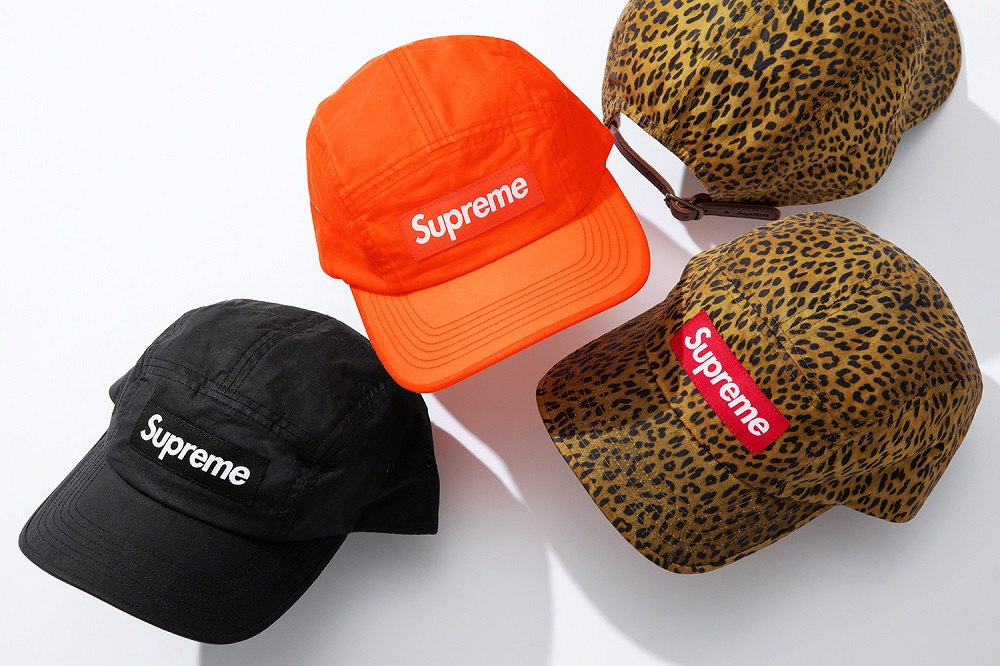 supreme x barbour