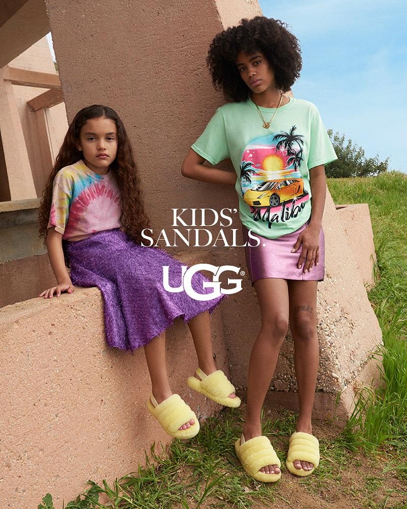 ugg_Kids_SANDALS