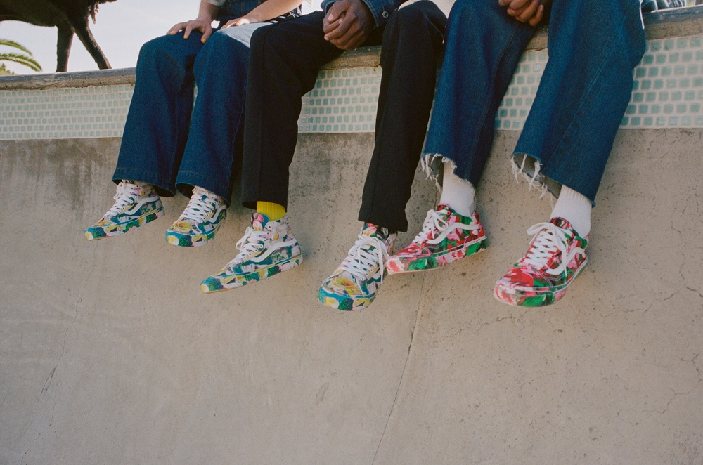 KENZO-Vans-Capsule-Collection