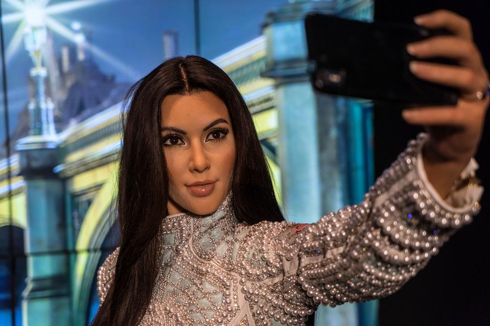 Τα 4 παιδιά της Kim Kardashian στο πιο γλυκό post