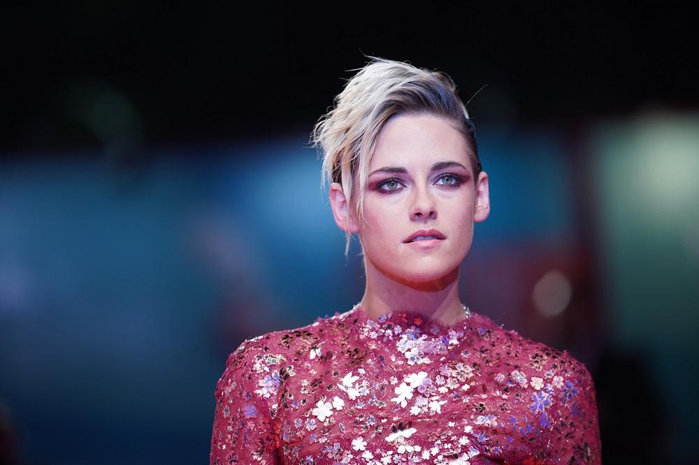 H Kristen Stewart θα είναι η νέα Πριγκίπισσα Diana