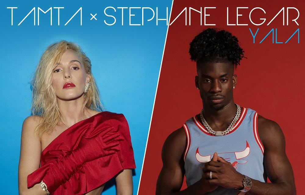 Το νέο hit ντουέτο των Tamta x Stephane Legar