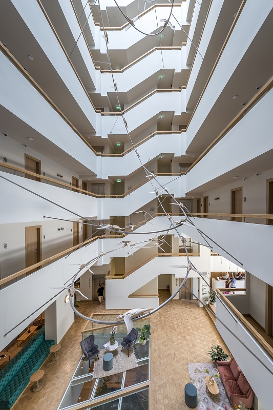 Elastic Architects Cocomat BC