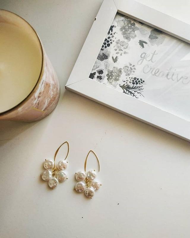 Το brand Caelina.Jewelry έχει την πιο stylish summer συλλογή κοσμημάτων