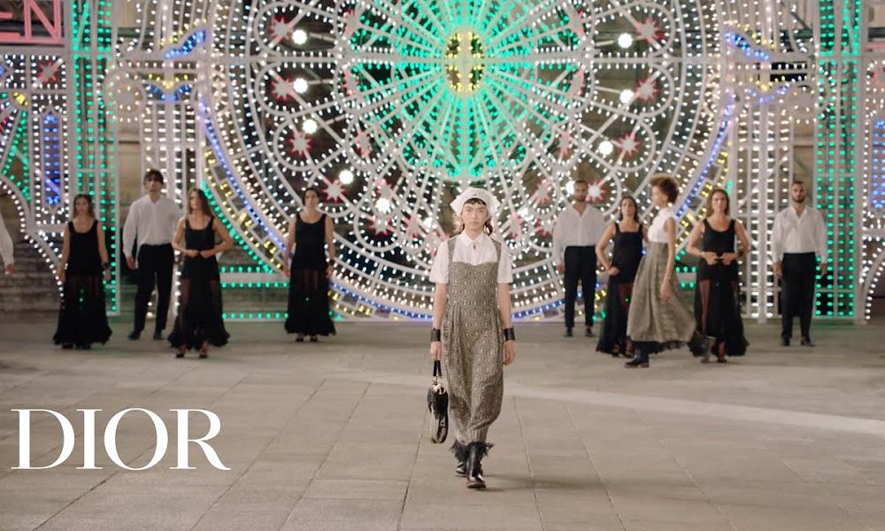 Dior Cruise 2021: Η μοναδική συλλογή που παρουσιάστηκε στο Lecce της Puglia