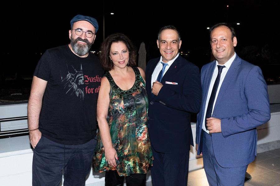 Έλαμψε το Makedonia Palace στα Βραβεία Ελληνικής Κουζίνας «Αθηνόραμα» 2020