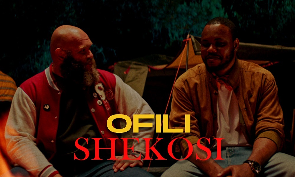 Ο Francis Ofili Antetokounmpo κάνει το ντεμπούτο του στη δισκογραφία