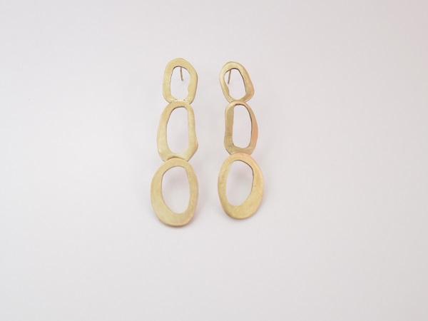 Τα χειροποίητα κοσμήματα TSΛ Jewelry απλά θα τα αγαπήσεις!