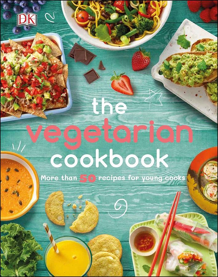 Το βιβλίο που θα τα μεταμορφώσει σε μικρούς μάγειρες