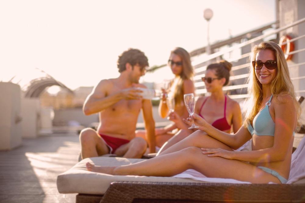 Αλλάζει η διατροφή μας το καλοκαίρι;