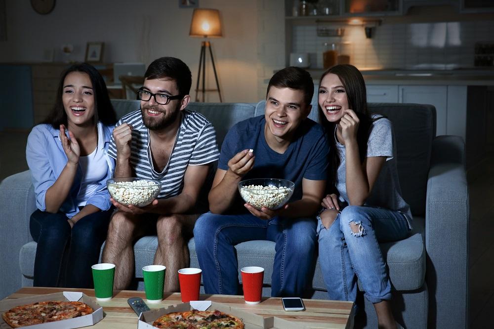 Οι κινηματογραφικές επιλογές που μας δίνει σήμερα η TV