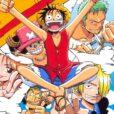 """Το εμβληματικό """"One Piece"""" φτάνει στο τέλος του"""