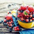 3 λόγοι για να φάτε βατόμουρα