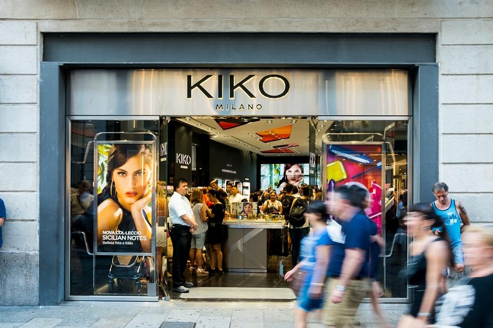 Η ΚΙΚΟ Milano άνοιξε το πρώτο της κατάστημα στην Ελλάδα!