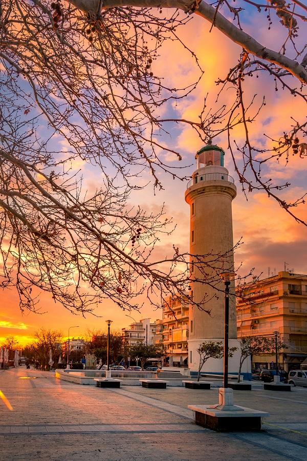 Ανακαλύψτε τη μαγευτική Αλεξανδρούπολη