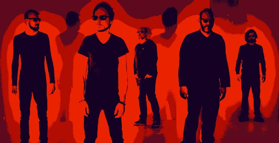 Οι The Reverend Beasts - Electro Vampires - Influenza Live στις 27.9