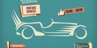Μια συναρπαστική Έκθεση Συλλεκτικών Αυτοκινήτων