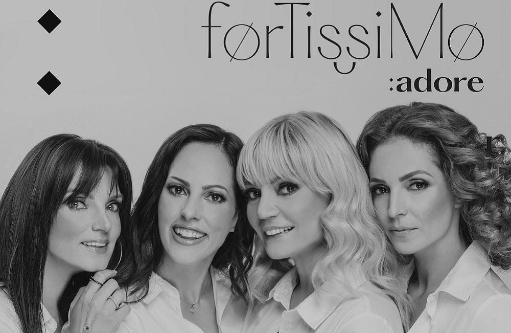 Παρουσίαση του πρώτου album των «Fortissimo» με τίτλο «:adore» Τετάρτη 9 & Πέμπτη 17 Σεπτεμβρίου