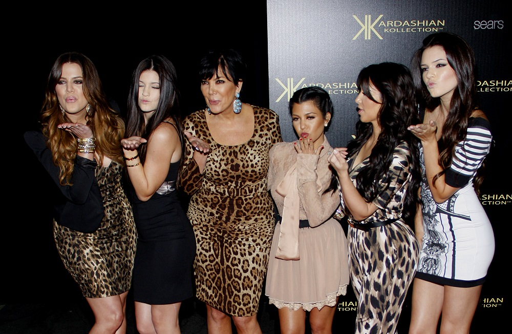 Είδηση Βόμβα για τους λάτρεις των Kardashians