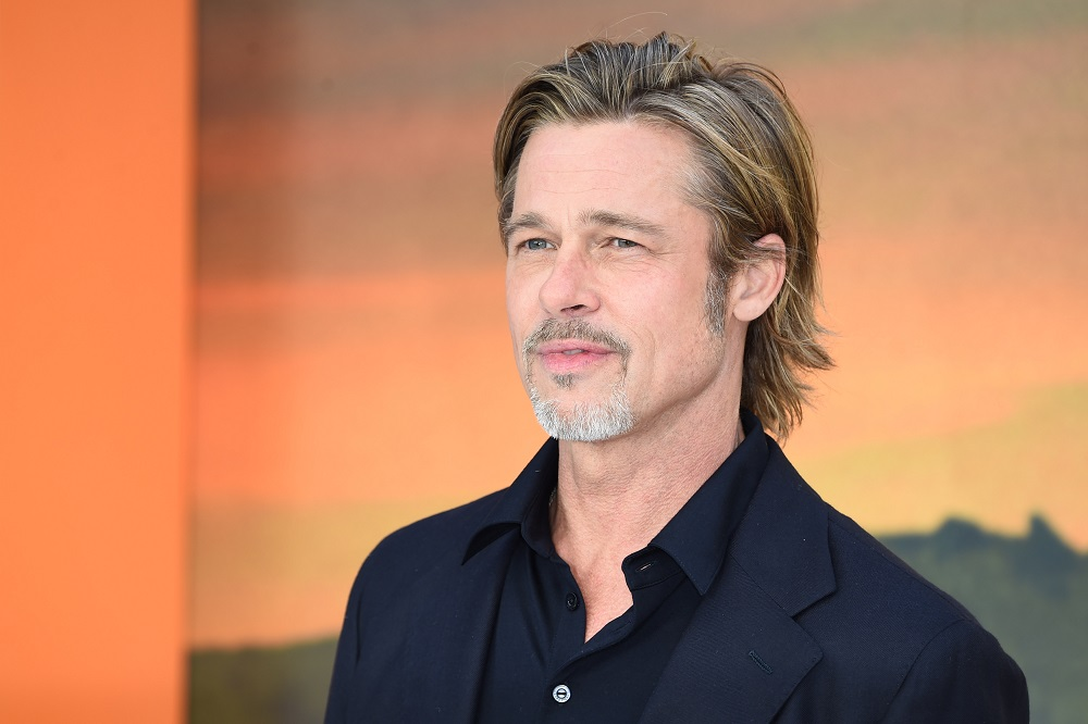 Η Nicole Poturalski είναι η νέα σχέση του Brad Pitt