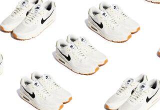 Τα νέα Nike Air Max 90s by Shabbaaaaa